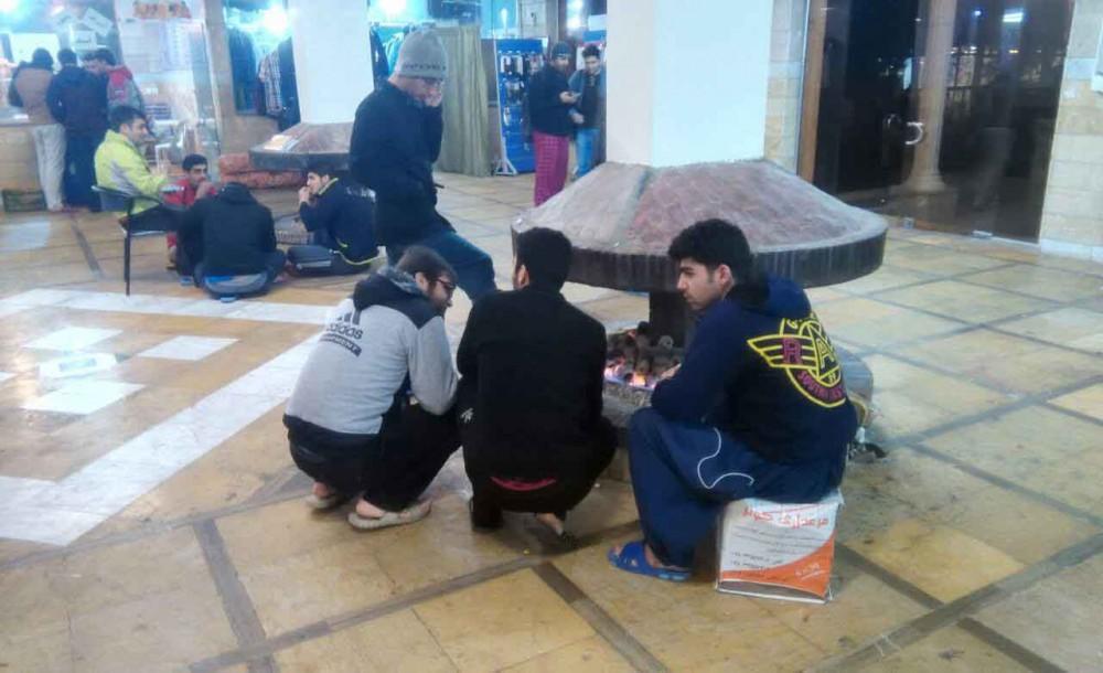 باز هم اقدام مشکوک برای ایجاد فضای ناامن در تهران