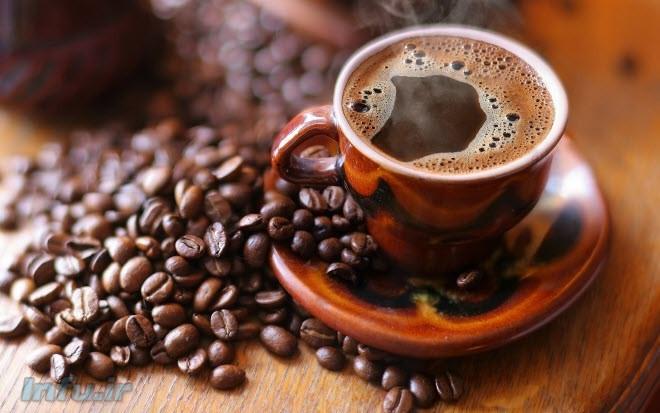 معانی فال قهوه