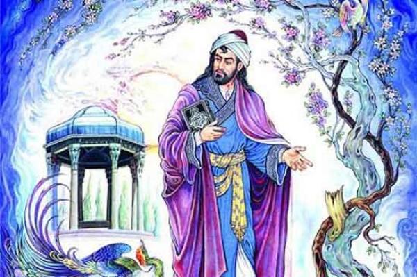 تفال شاه اسماعیل اول به دیوان حافظ