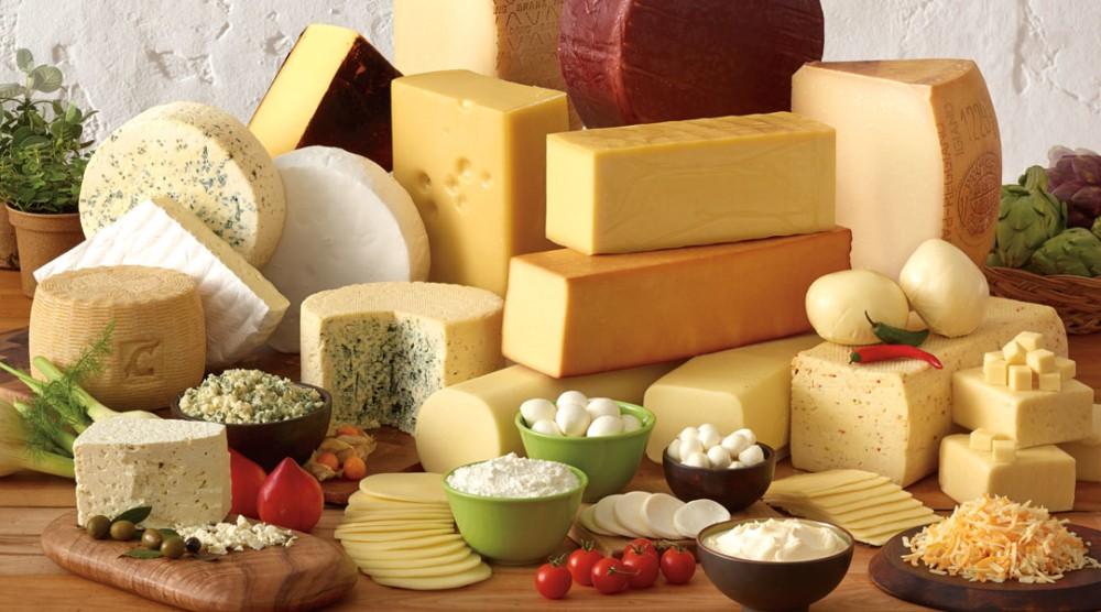 پنیرمورد علاقه شما راجع به شخصیت شما