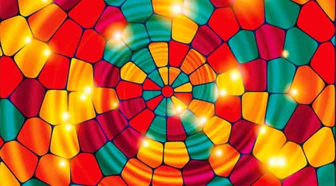 طالع بینی و فال رنگ روز تولد شما