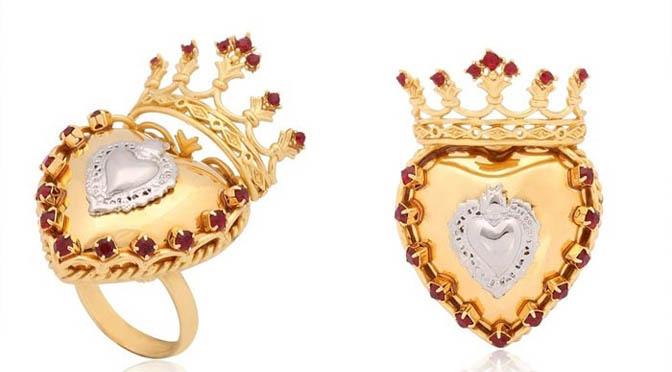 فال جواهرات