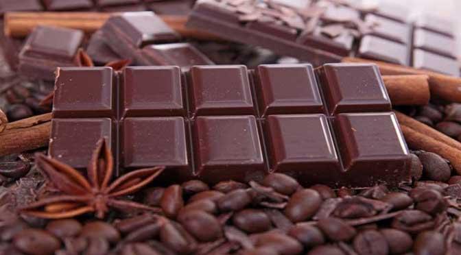 محاسبه سن با شکلات
