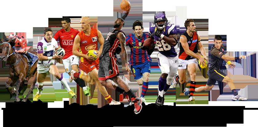طالع بینی و فال ورزش