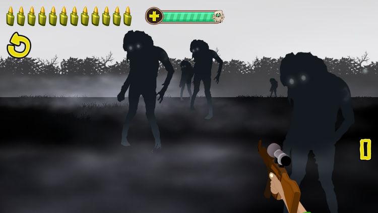 مبارزه با زامبی ها